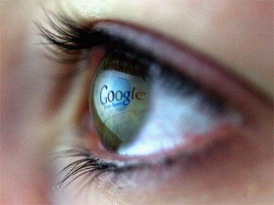Google будет следить за движениями мыши